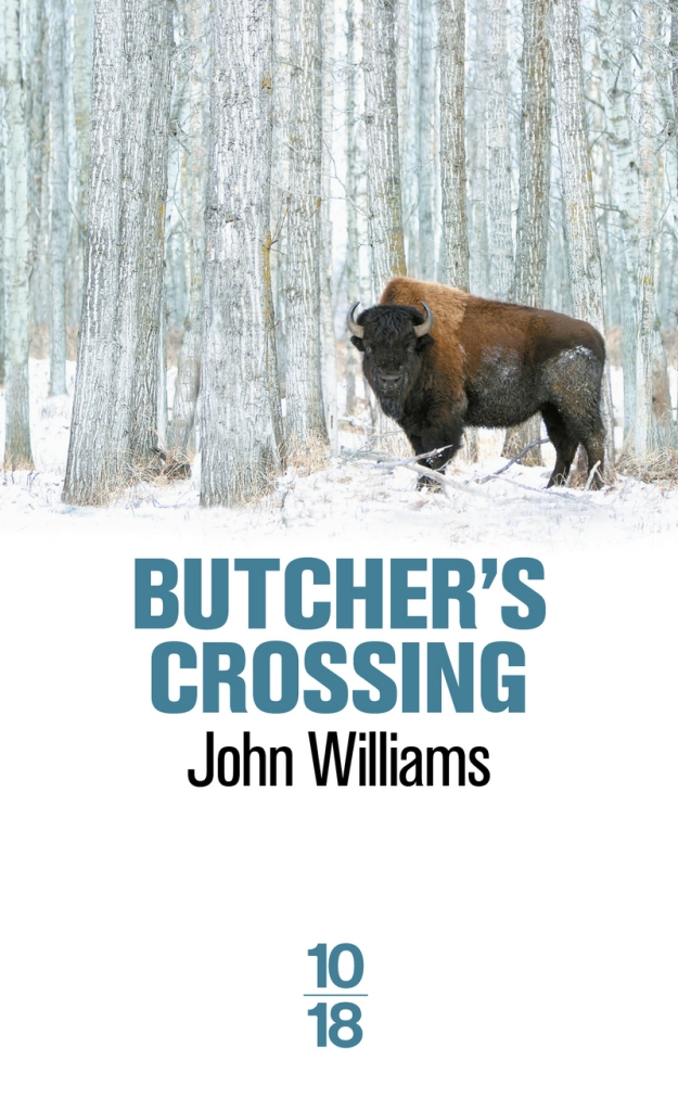 butcher's crossing-
