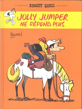 jolly jumper ne repond plus