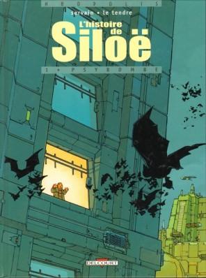 l'histoire de siloe