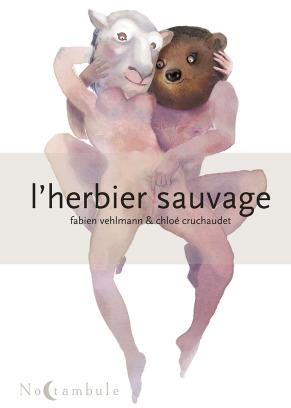 herbier sauvage
