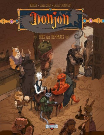 donjon zenith 7